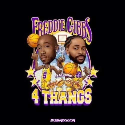 Freddie Gibbs – 4 Thangs ft. Big Sean & Hit-Boy
