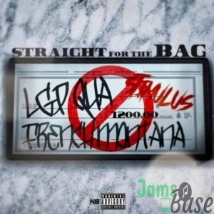 French Montana – Straight For the Bag (feat. LGP Qua)
