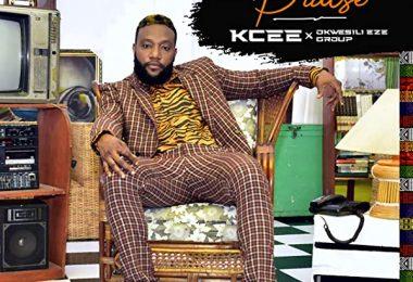 Kcee & Okwesili Eze Group – Cultural Praise Vol. 4