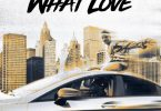 Laney Keyz Ft. Calboy – What Love