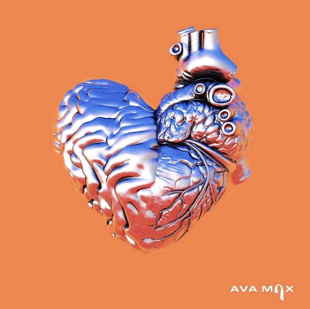 Ava Max – My Head & My Heart