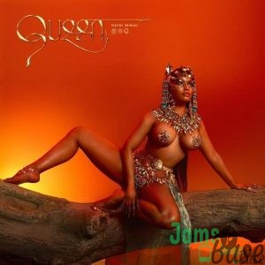 Nicki Minaj - Bed ft. Ariana Grande Mp3