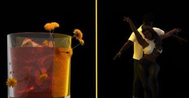 ALBUM: Peruzzi – Rum & Boogie