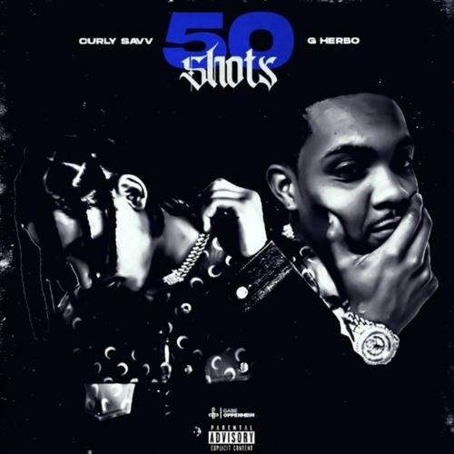 Curly Savv Ft. G Herbo – 50 Shots