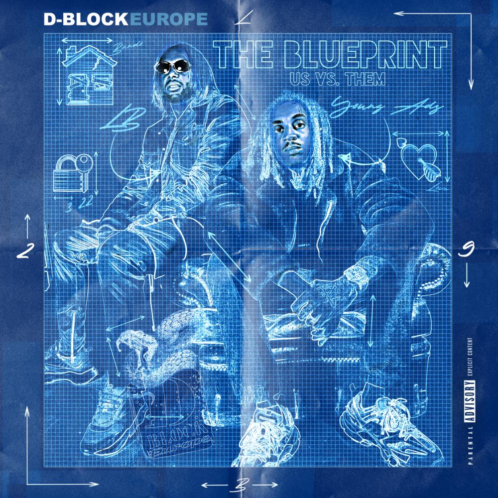 D-Block Europe ft. Raye – Ferrari Horses