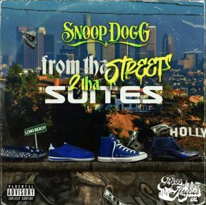 Snoop Dogg Ft. Larry June – Get Yo Bread Up