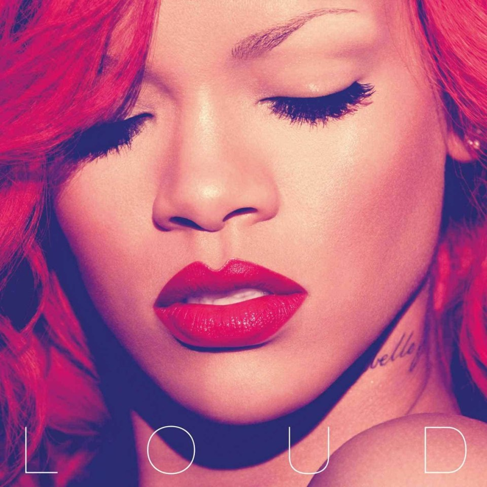 Rihanna – Who's That Chick