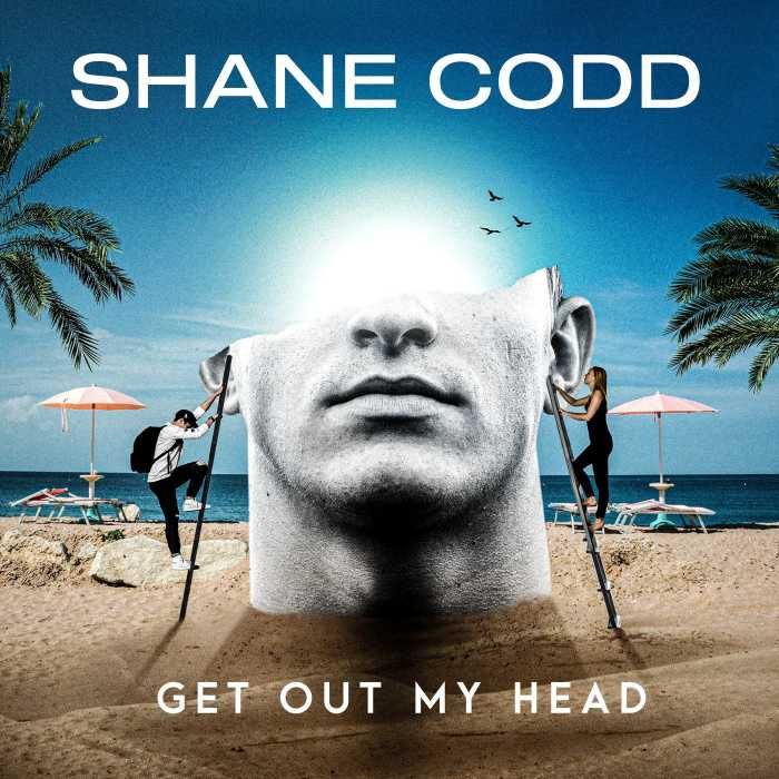 Shane Codd – Get Out My Head