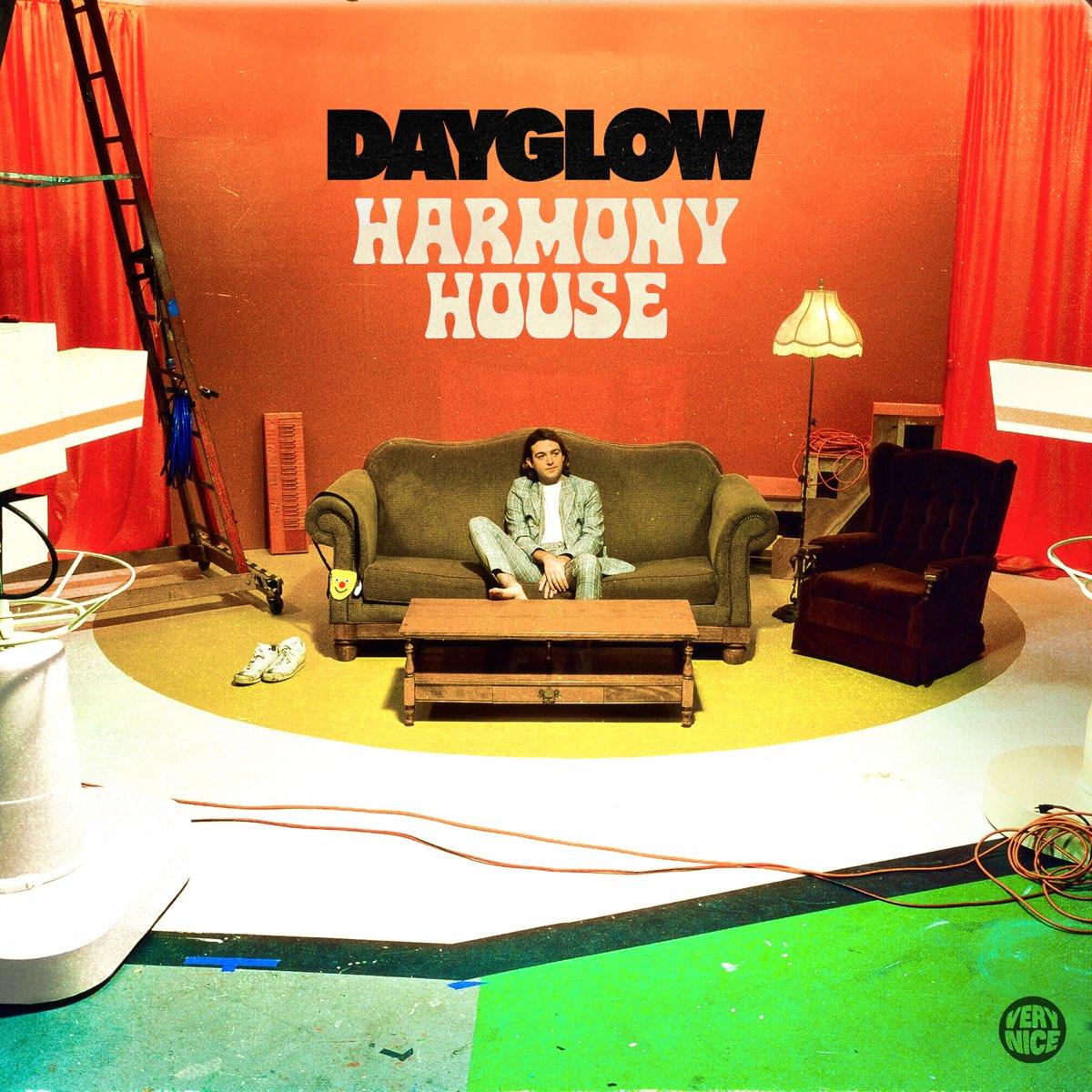 Dayglow – Medicine