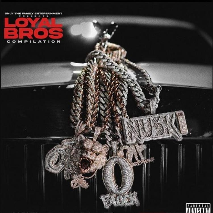 Lil Durk & Only The Family – Hellcats & Trackhawks