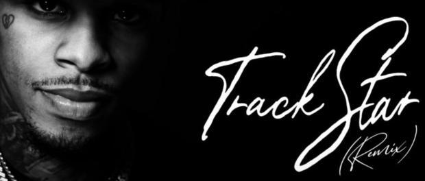Soulja Boy – Track Star (Remix)