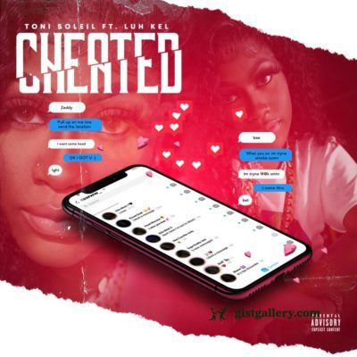 Toni Soleil Cheated Mp3 Download