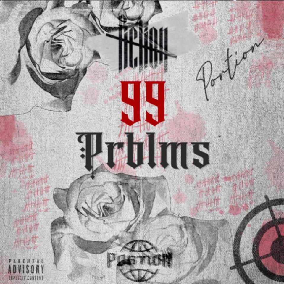 Portion – 99 Prblms