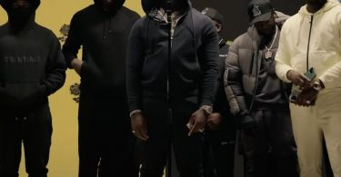 Headie One – Daily Duppy Freestyle