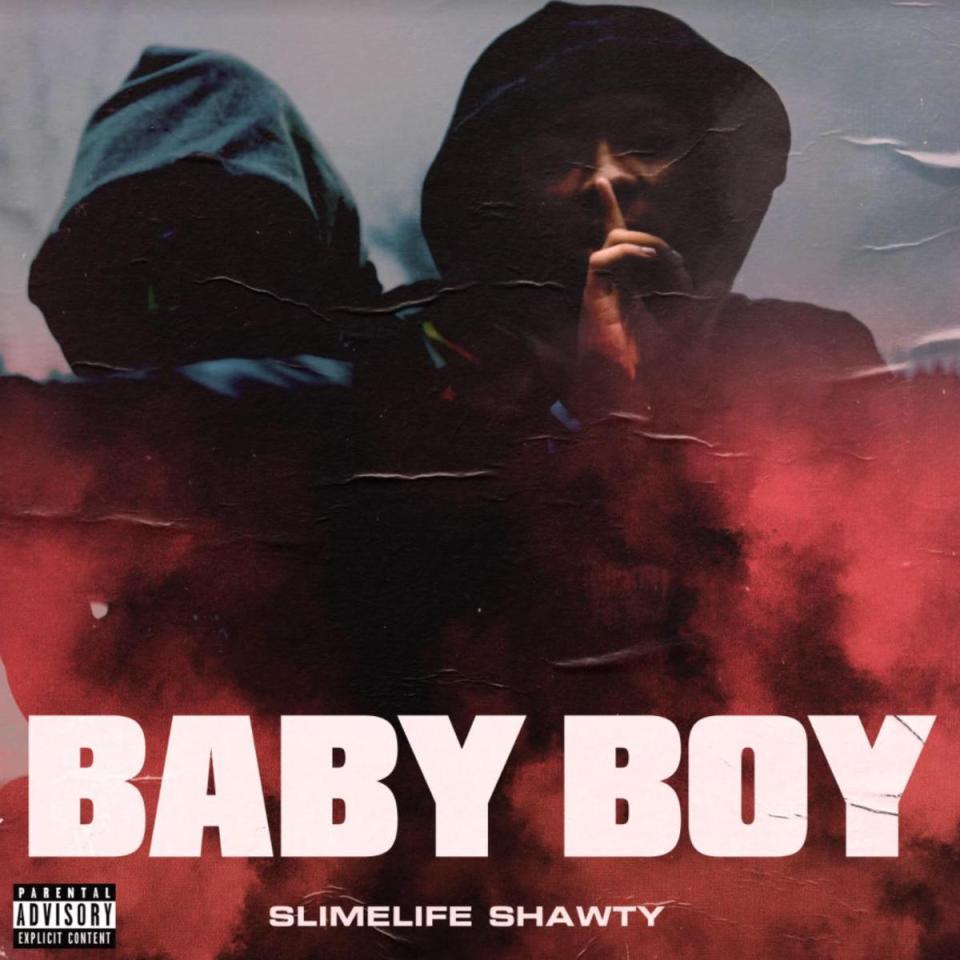 Slimelife Shawty – Baby Boy