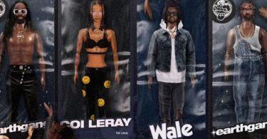 EarthGang Ft. Wale & Coi Leray – Options (Remix)