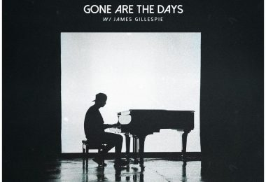 Kygo Ft. James Gillespie – Gone Are The Days