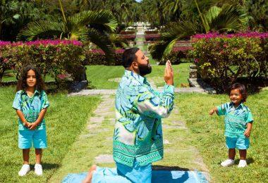 ALBUM: DJ Khaled – Khaled Khaled