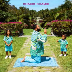 DJ Khaled Ft. A Boogie Wit Da Hoodie, Big Sean, Rick Ross & Puff Daddy – This is My Year
