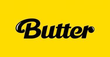 BTS – Butter
