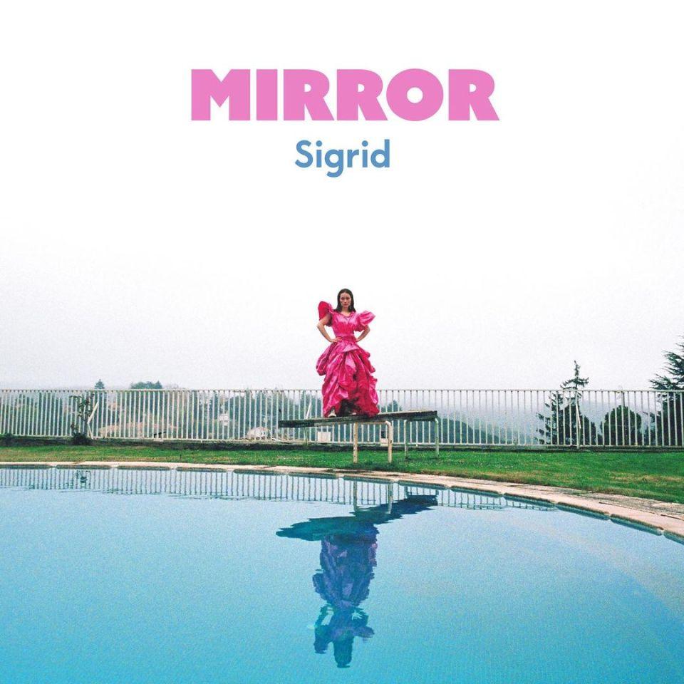 Sigrid – Mirror