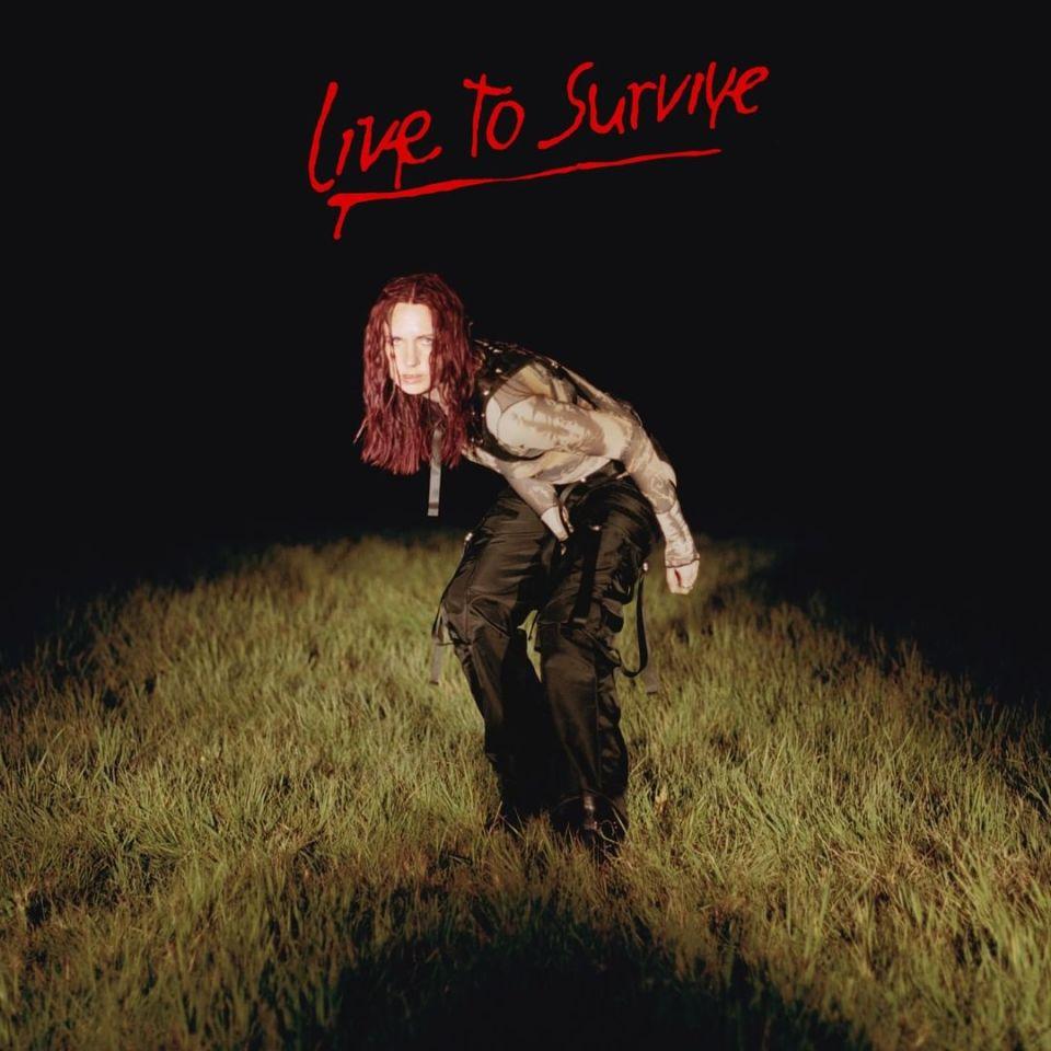 MØ – Live to Survive