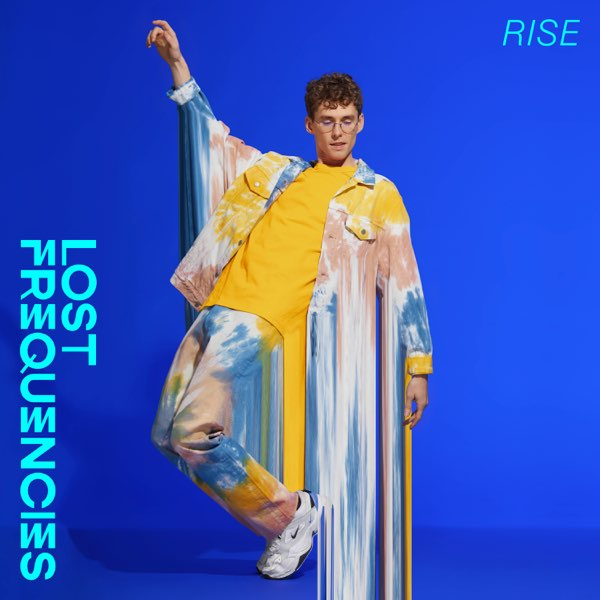 Lost Frequencies – Rise