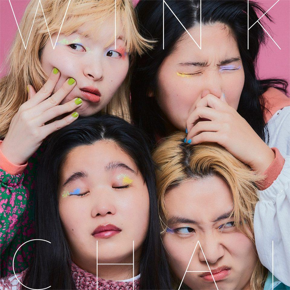 ALBUM: Chai – WINK
