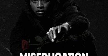 Calboy Ft. Lil Wayne – Miseducation