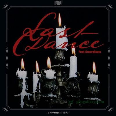 (G)I-DLE – Last Dance