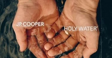 JP Cooper – Holy Water