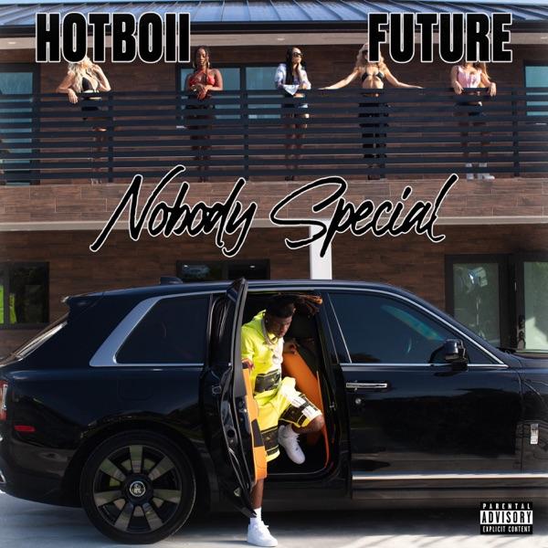 Hotboii & Future – Nobody Special