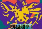 Major Lazer Ft. Sia & Labrinth – Titans