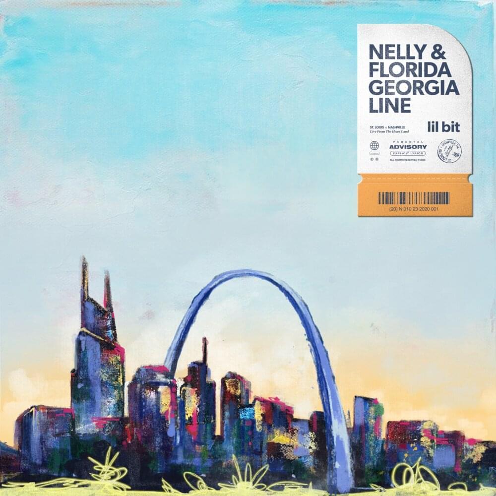 Nelly Ft. Florida Georgia Line – Lil Bit