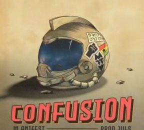 M.anifest – Confusion