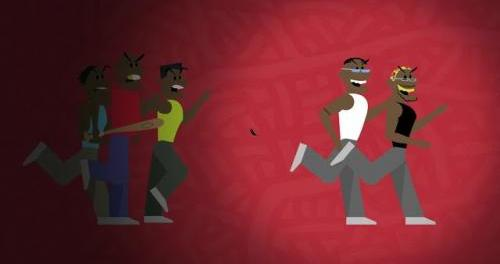 Prettyboy D-O Ft. Zlatan – Police N Teef (Remix)