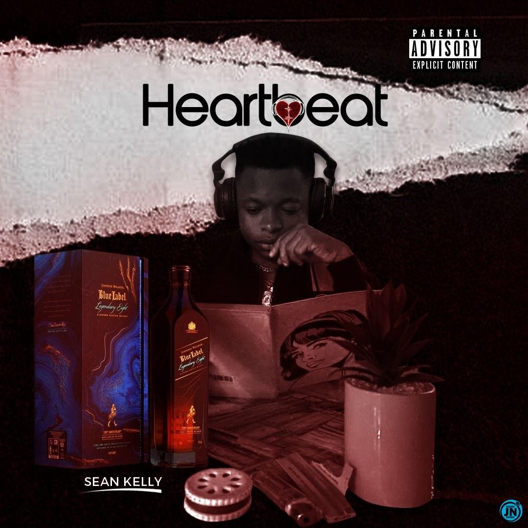 Sean Kelly – Heartbeat