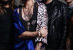 Tokio Hotel & VIZE – Behind Blue Eyes