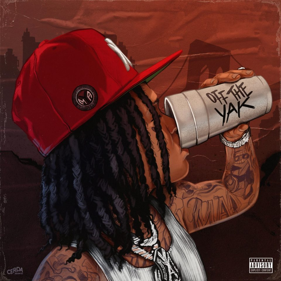 ALBUM: Young M.A – Off the Yak