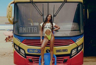 Anitta – Girl From Rio