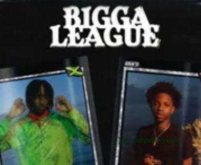 Projexx – Bigga League ft. Bakersteez