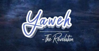 Mr. M And Revelation – E eyaweh