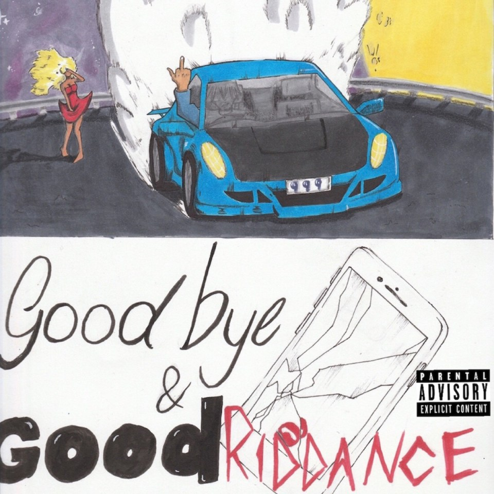 ALBUM: Juice WRLD – Goodbye & Good Riddance (Anniversary Edition)