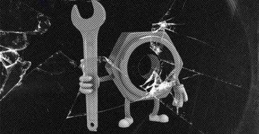 Strongman – Fix It