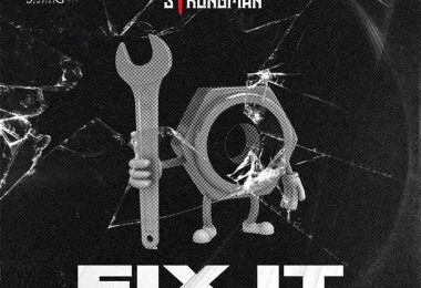 Strongman – Fix It