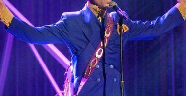 Prince – Born 2 Die