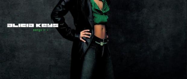 Alicia Keys – Foolish Heart
