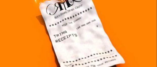 Trina – Receipt