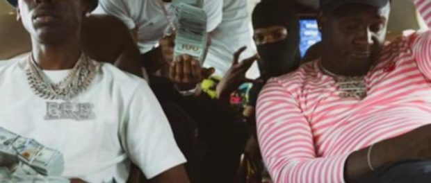 Young Dolph – Nothing To Me Ft. Snupe Bandz & PaperRoute Woo