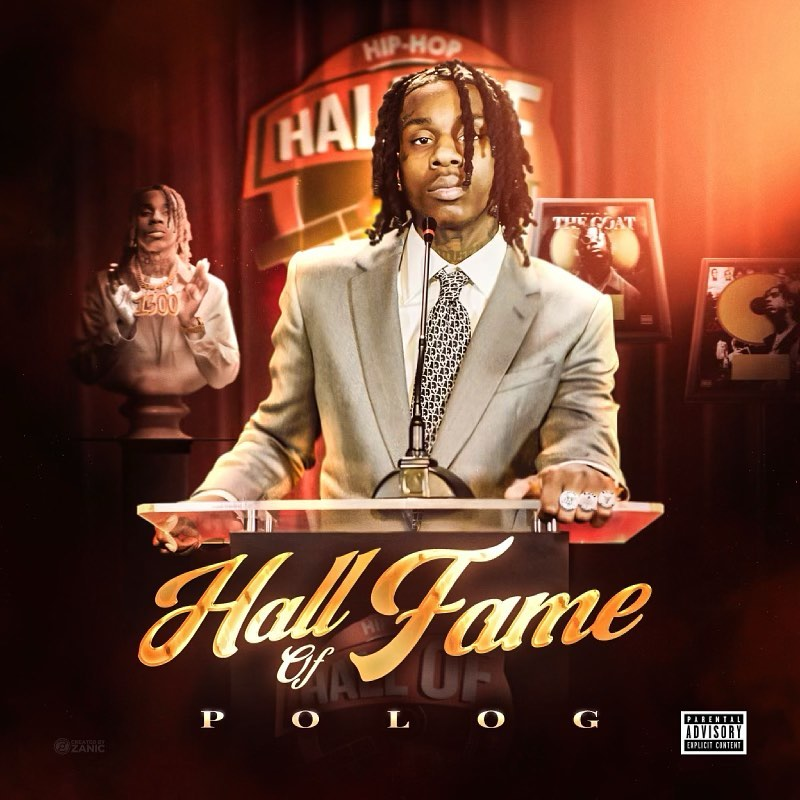 Polo G – Black Hearted